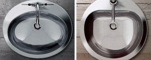 Lavelli inox lavello acciaio inox bolan s r l - Accessori bagno in acciaio ...