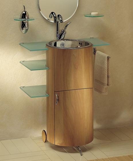 Tondolo lavabi d 39 arredo bolan arredo bagno for Lavabi d arredo