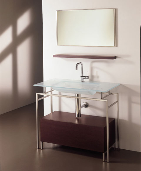 Pitagora 19 lavabi d 39 arredo bolan arredo bagno for Lavabi d arredo
