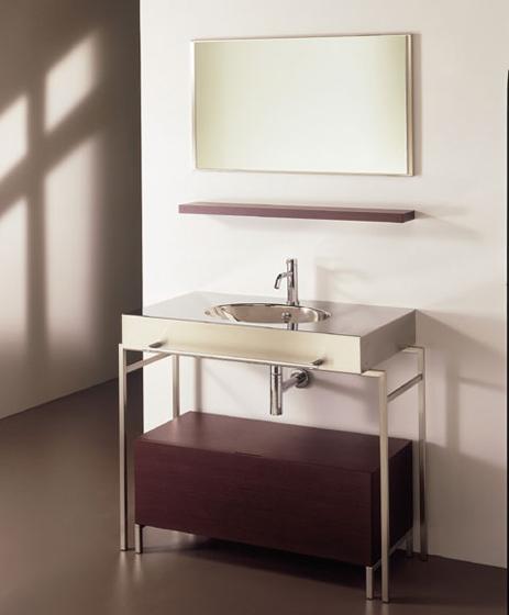 Pitagora 21 lavabi d 39 arredo bolan arredo bagno for Lavabi d arredo